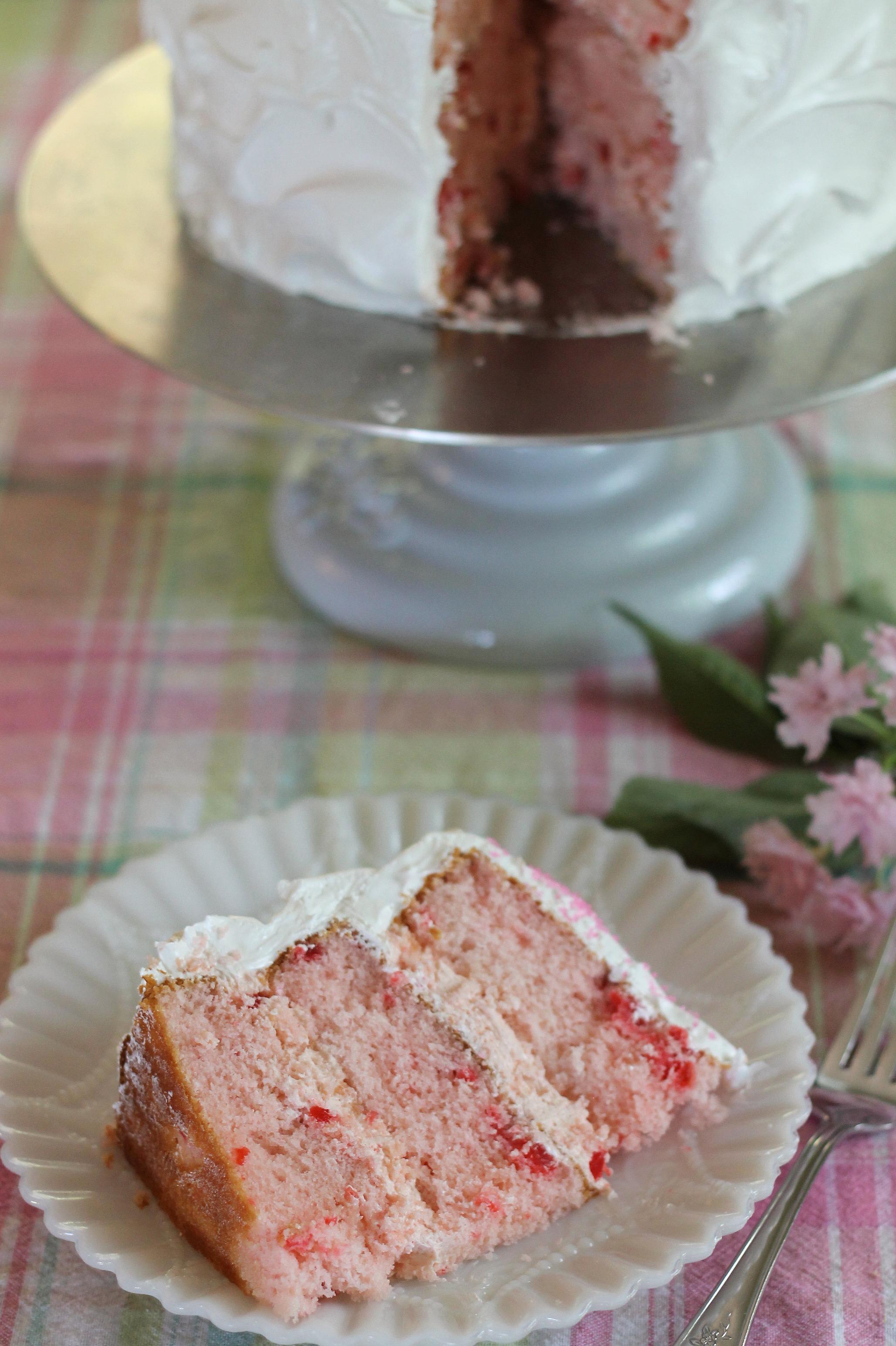 recipe: maraschino cherries almond extract [14]